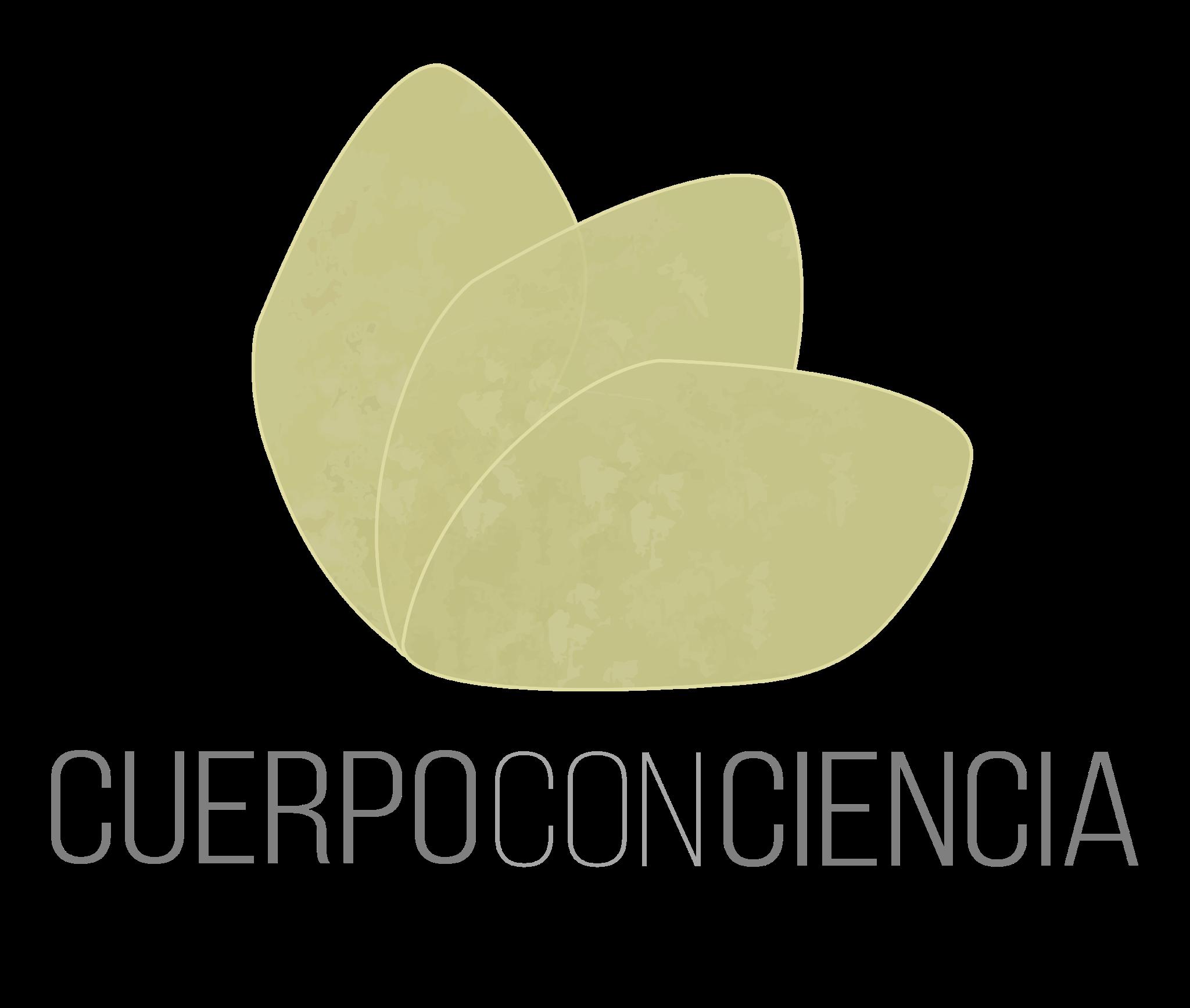 Logo CUERPOCONCIENCIA